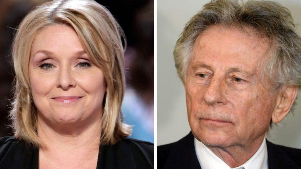 Woman raped by Roman Polanski asks for 'mercy' to end case