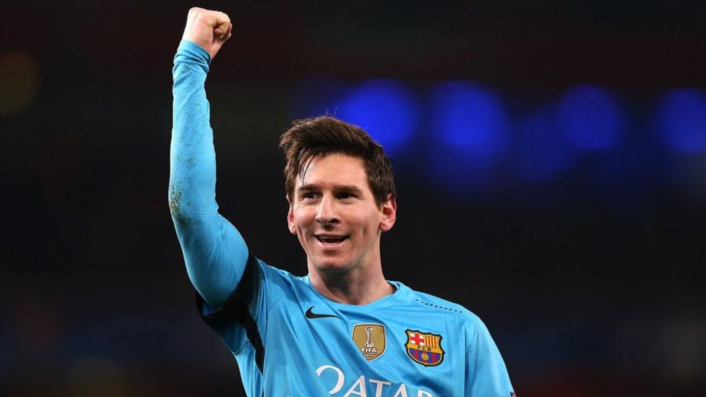 Lionel Messi 'could swap tax fraud jail sentence for fine'