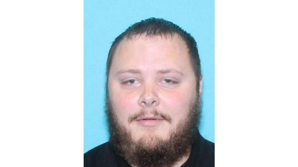 Texas gunman 'had row with mother-in-law'