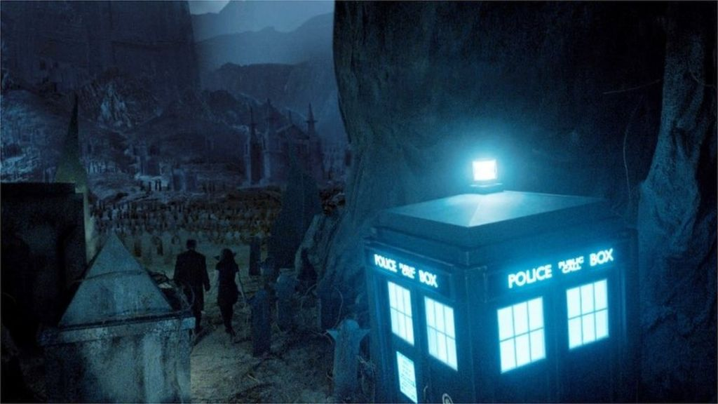 Doctor Who: New actor to be revealed after Wimbledon