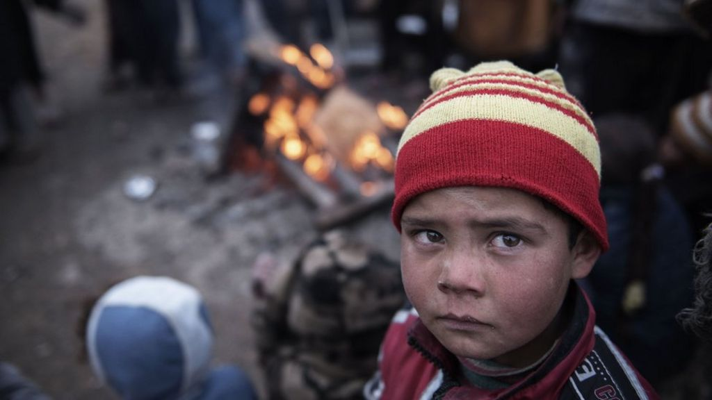 Unicef says scale of attacks on children in conflicts is shocking