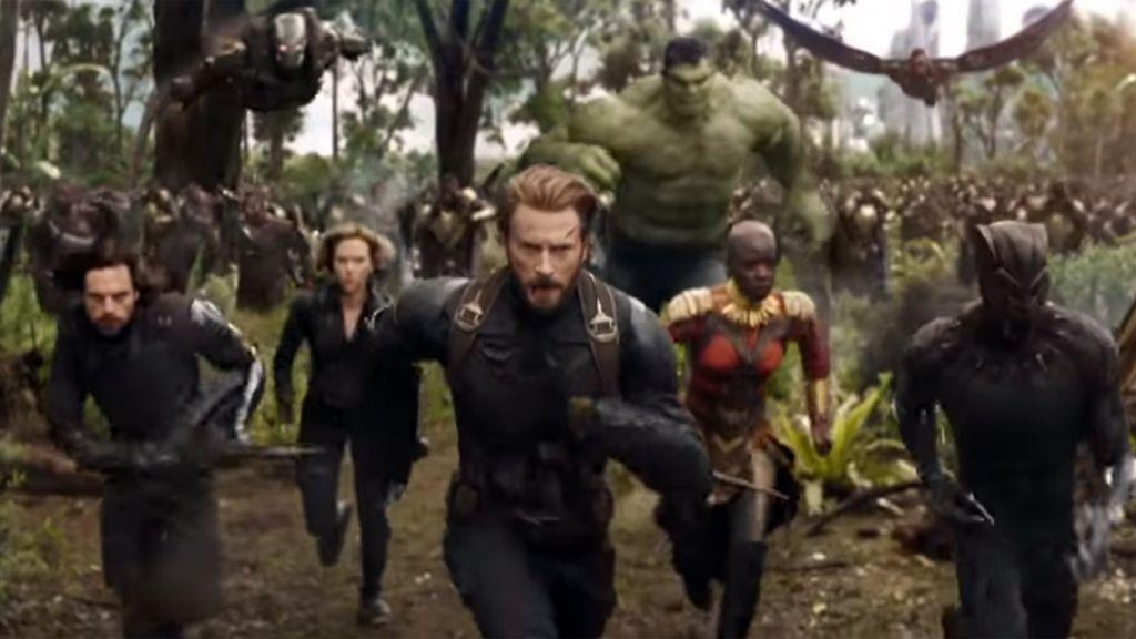 Avengers: Infinity War trailer - six things it tells us
