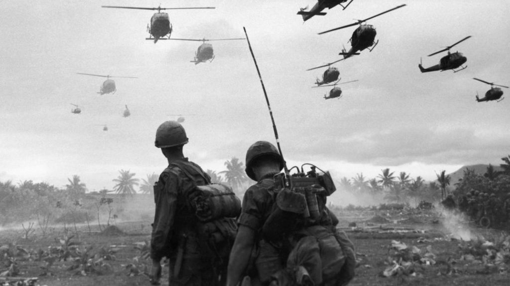 how the vietnam war unfolded Discovering the hidden places from the vietnam war blog home about welcome to our vietnam war travel that played a significant role as events unfolded.