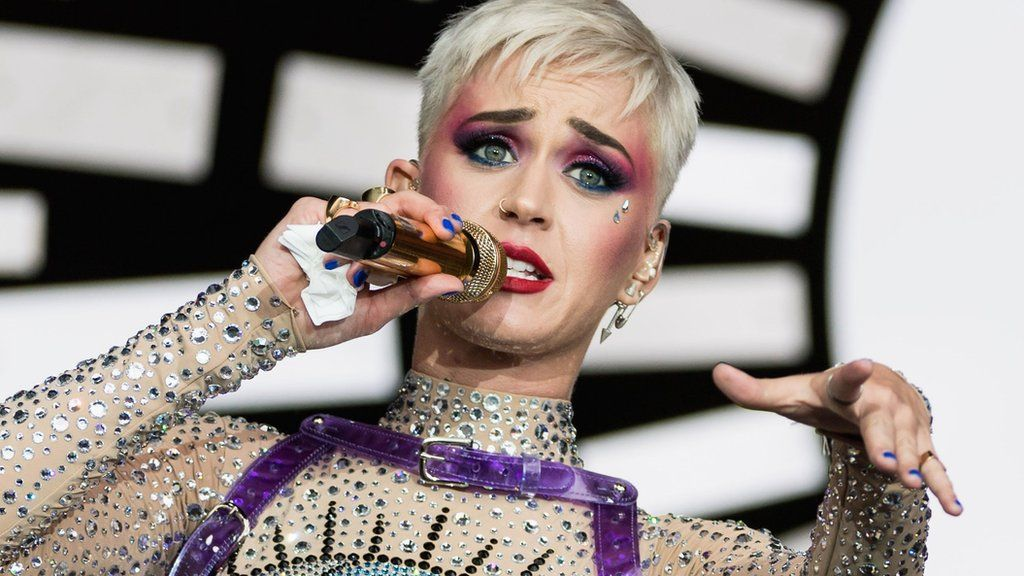 Katy Perry and the Catholic Church awarded $10m in convent case