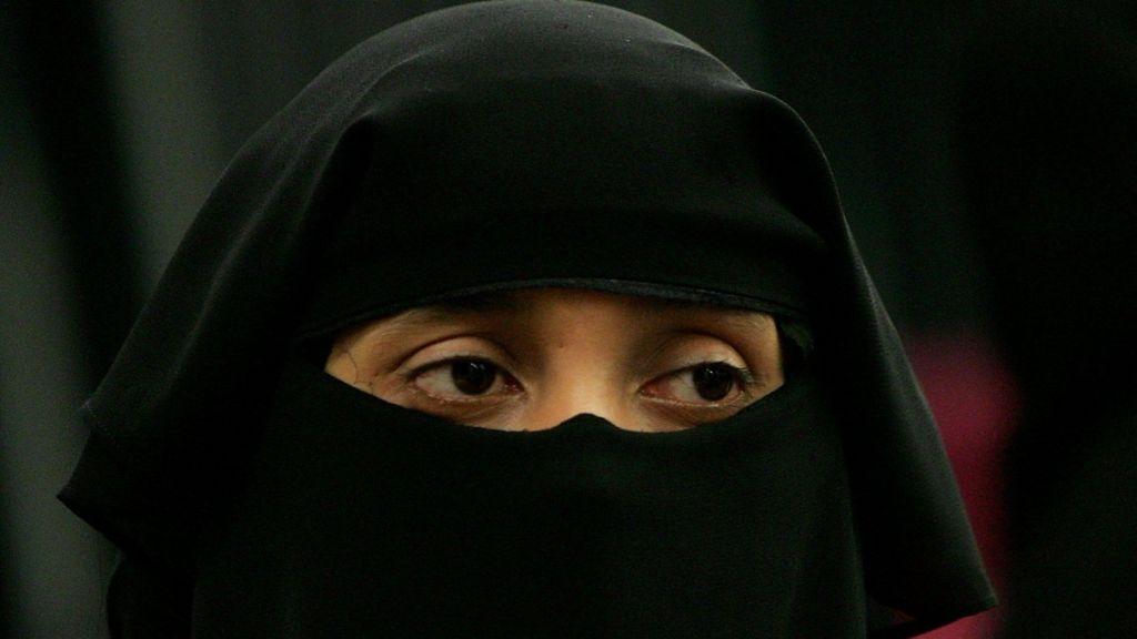 bbc.co.uk - General election 2017: UKIP manifesto to pledge a burka ban - BBC News