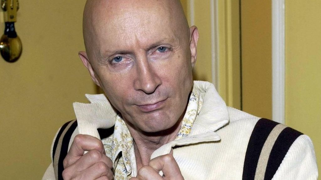 Crystal maze 39 returns for one off show 39 bbc news for Seattle sounders tattoo