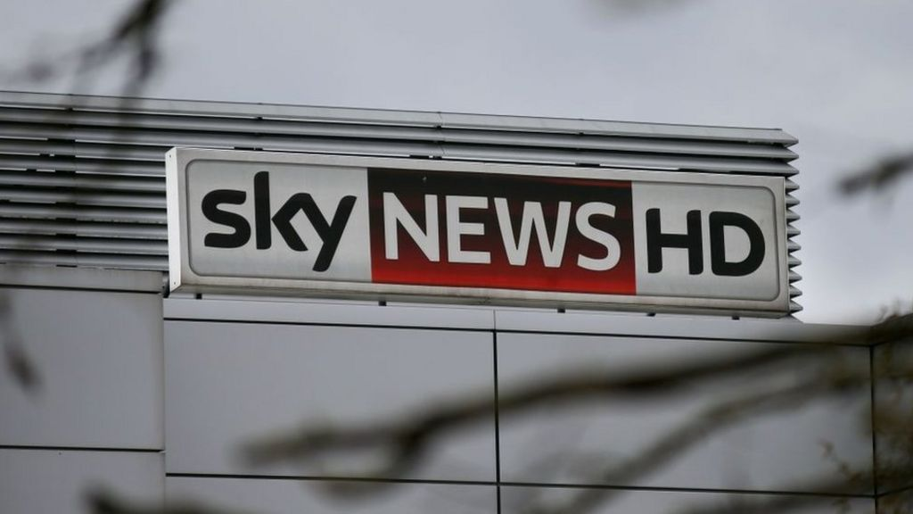 Sky News faces uncertain future after Disney-Fox deal
