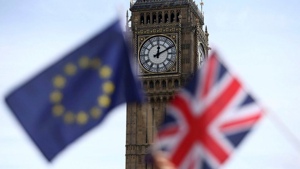 Brexit negotiations 'have not begun well' - Sir Simon Fraser