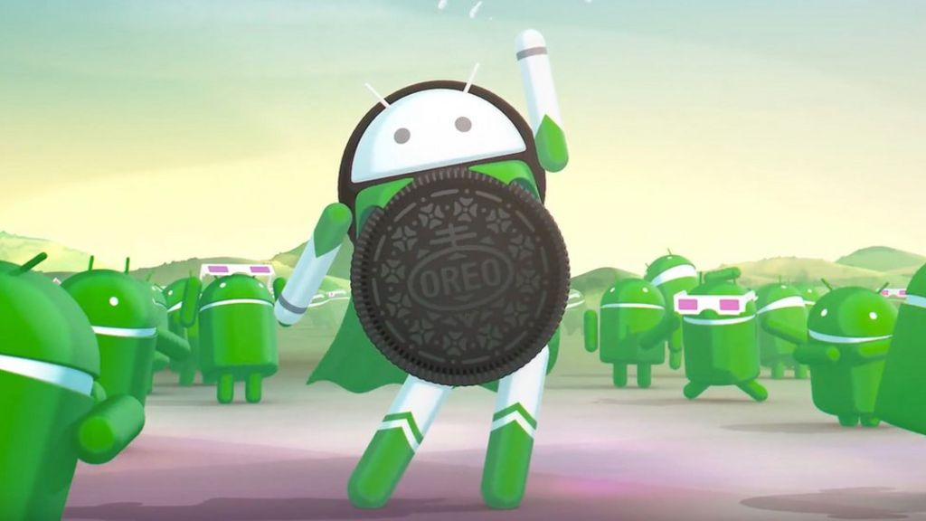 Android Oreo released by Google