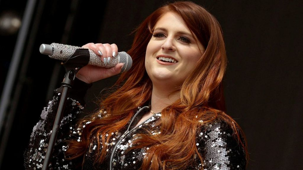 Meghan Trainor anger over anti-gay marriage ad