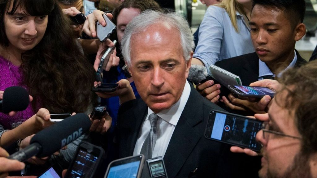 US senator to block arms sales to Gulf over Qatar crisis
