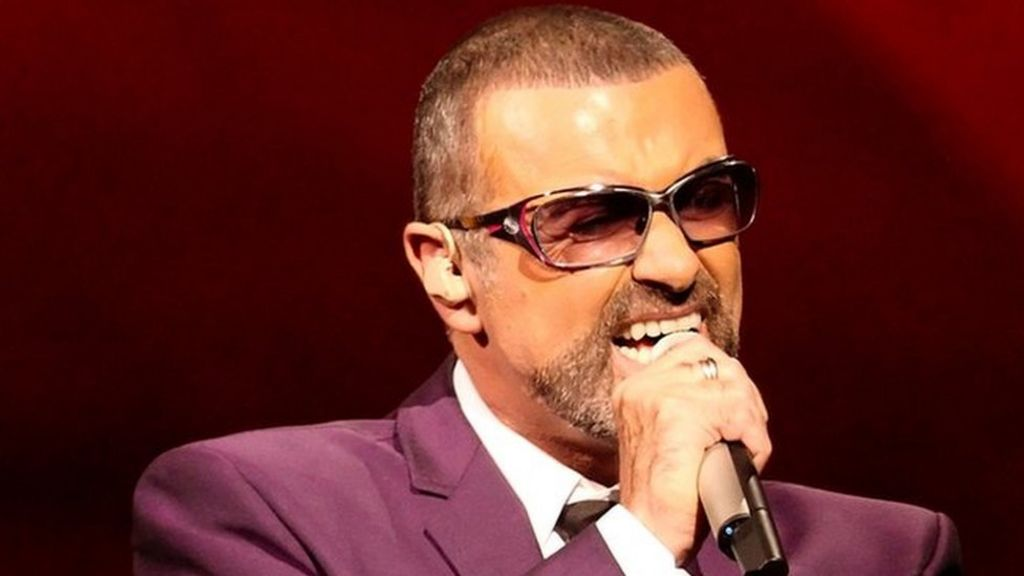 George Michael: New song by late star to get first play