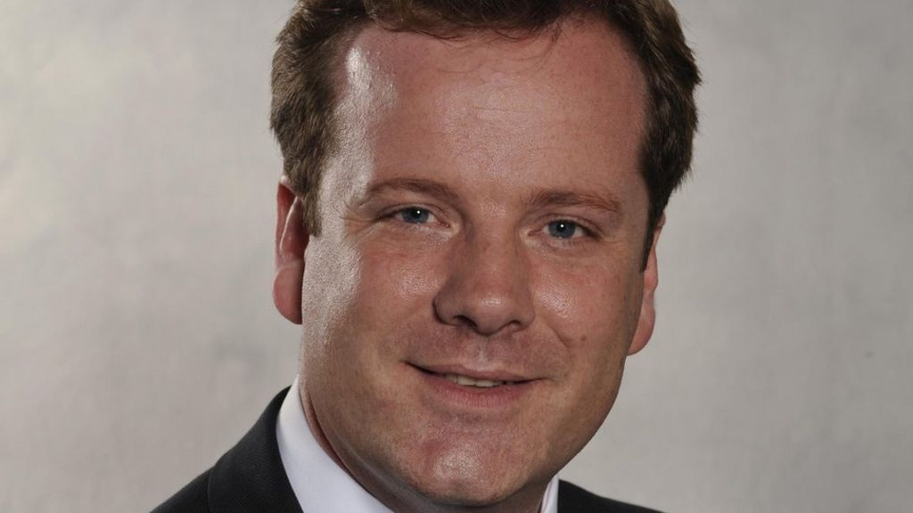 Tory MP Charlie Elphicke suspended after 'serious allegations'