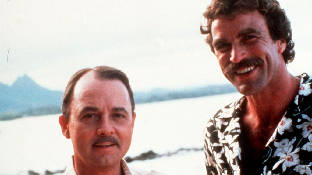 Magnum PI star John Hillerman dies at 84