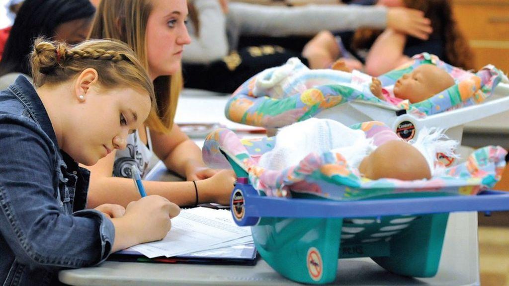Concerns Raised Over Teenage Pregnancy Magic Dolls - Bbc -2694