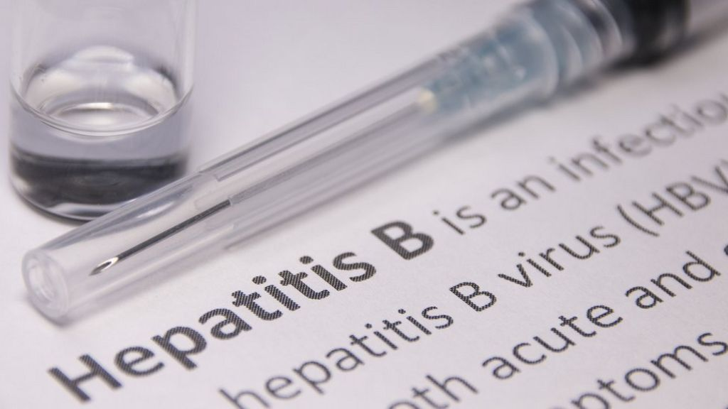 UK rations hepatitis B vaccine amid global shortage