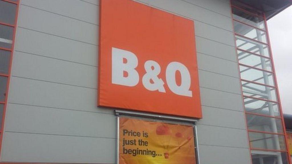 B&q ireland shop online