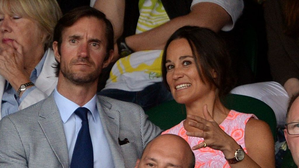 Pippa Middleton's wedding: What can guests expect?