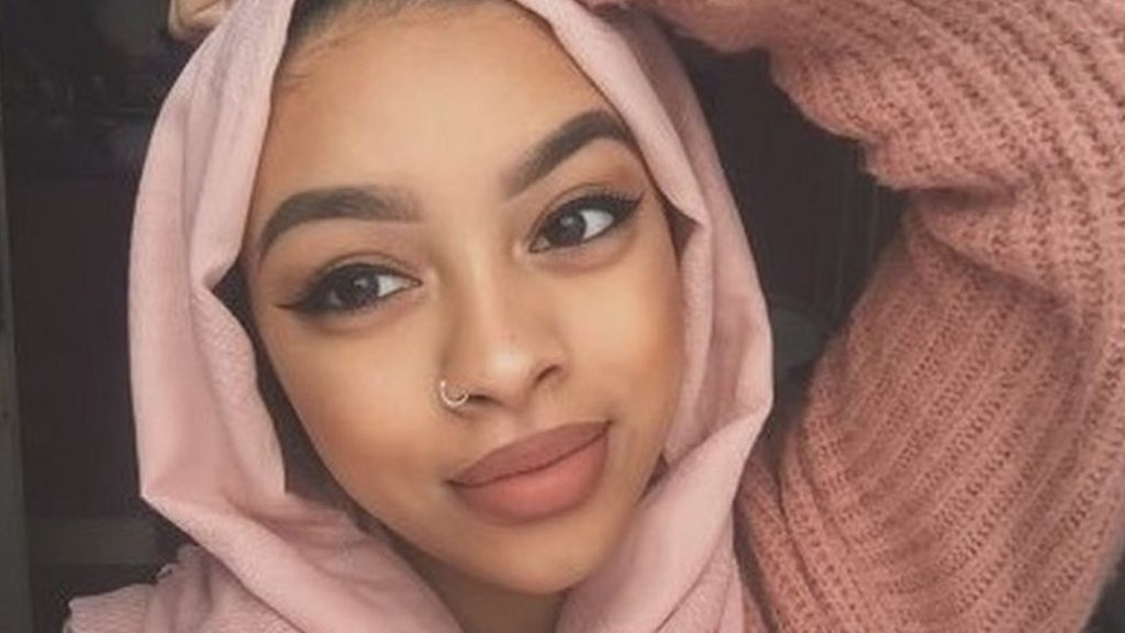 Celine Dookhran killing: Tributes paid to 'beautiful girl'