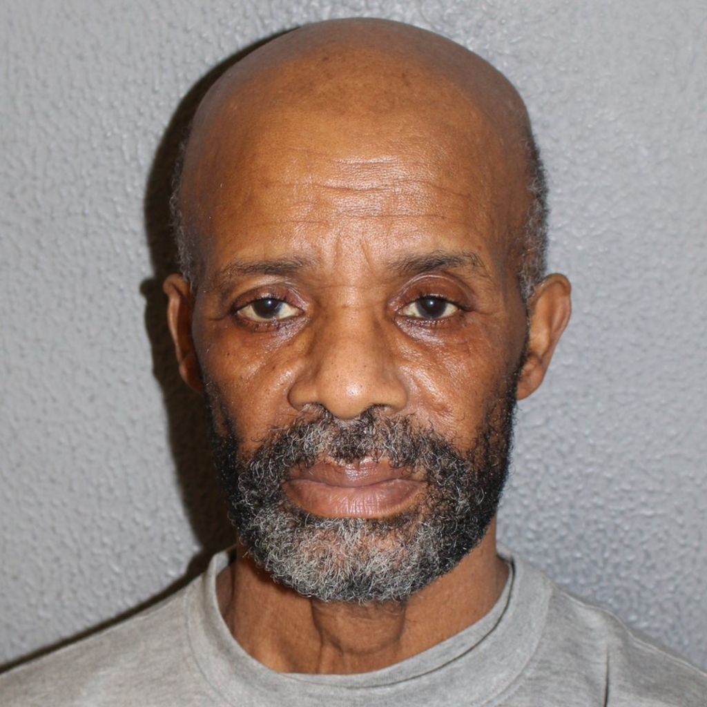 Triple killer Theodore Johnson admits murdering ex-partner