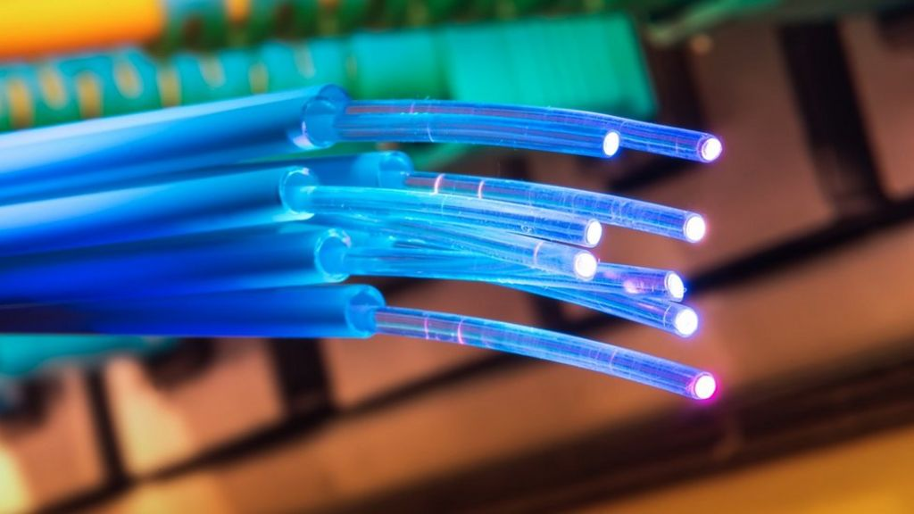 Ultra-fast £190m broadband fund up for grabs