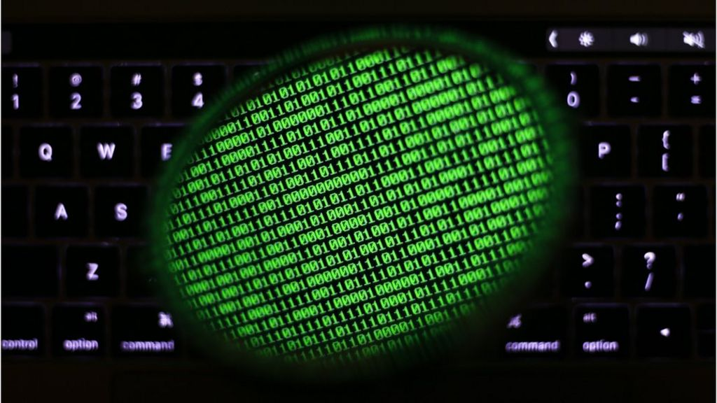 Russia behind cyber-attack, says Ukraine's security service