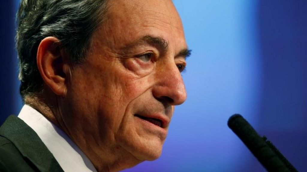 ECB keeps eurozone interest rates unchanged