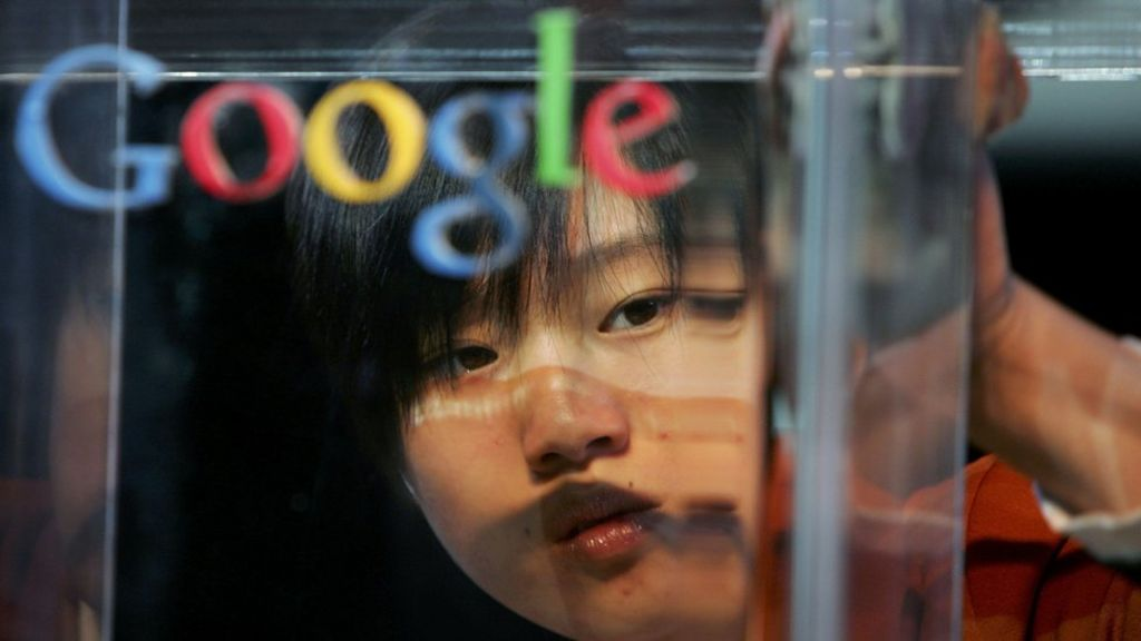 Google to open artificial intelligence centre in China