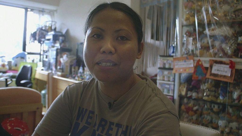 Filipina nanny in hong kong - 3 10