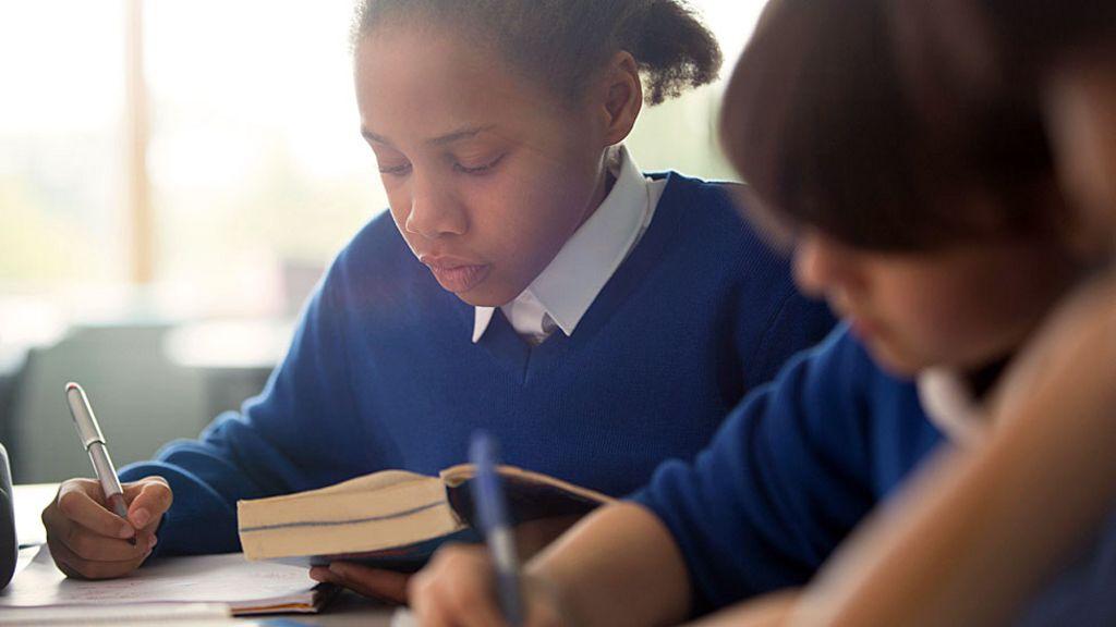 N. Ireland and England in school top 10