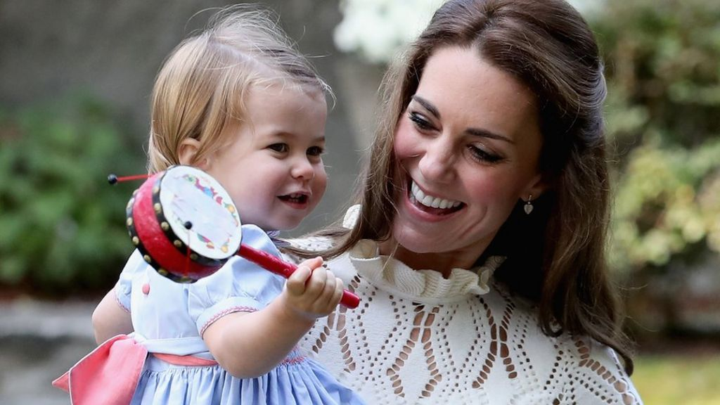 Royal baby: Duchess suffers severe morning sickness again