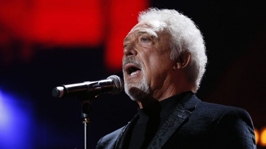 Sir Tom Jones: Abuse is common in music industry too