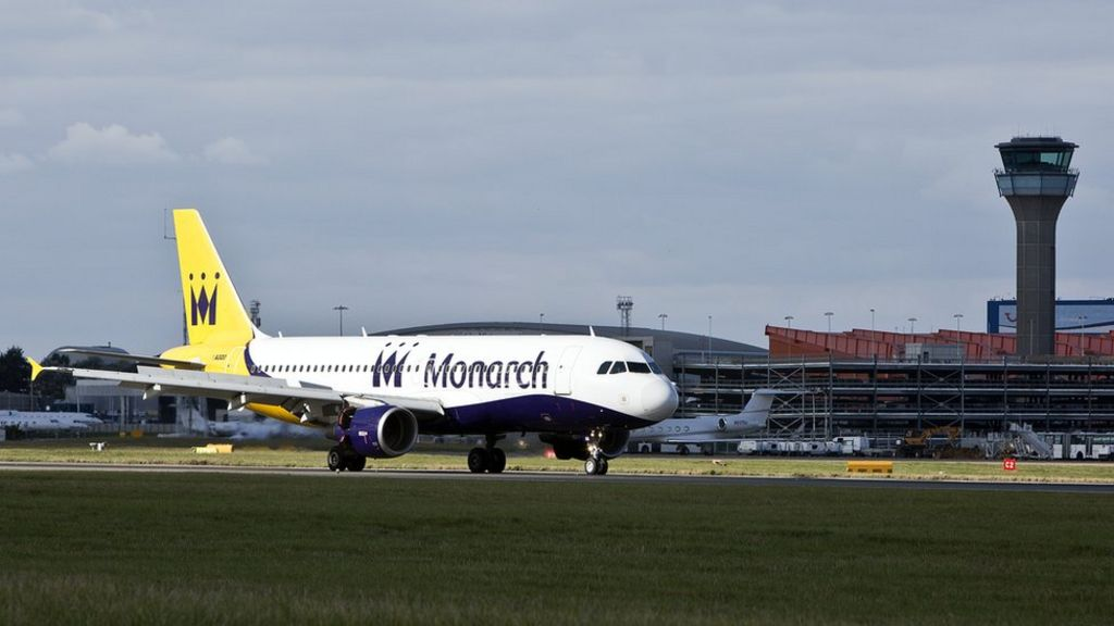 Monarch: Four reasons behind its failure