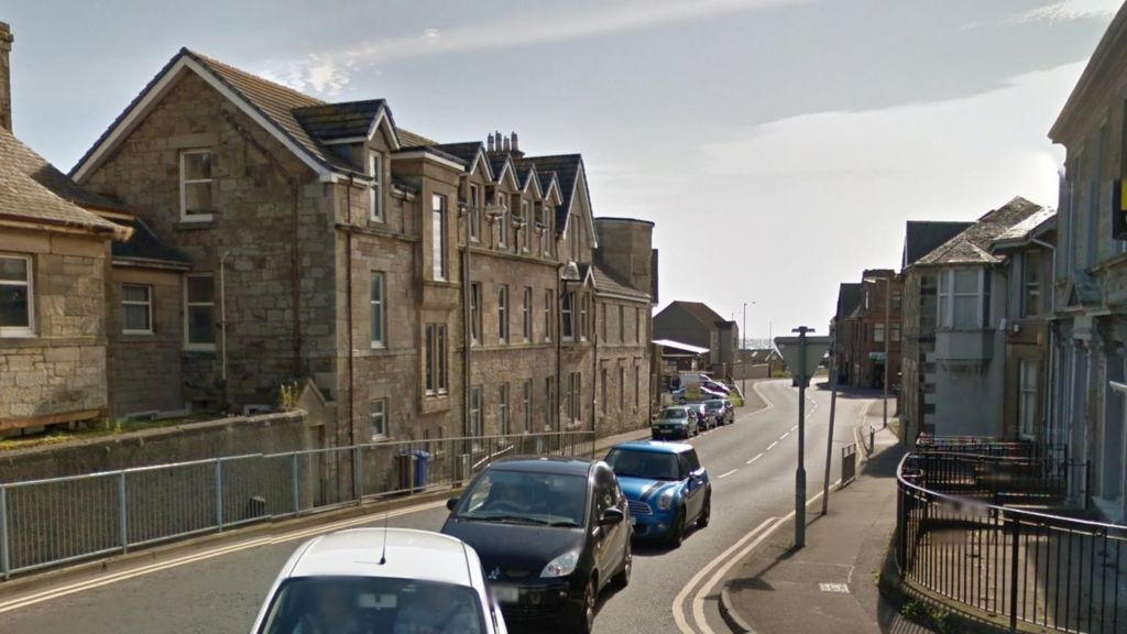 Saltcoats assault man could be hit-and-run victim