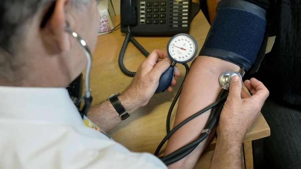 New Scottish GP recruitment plans to cut workload