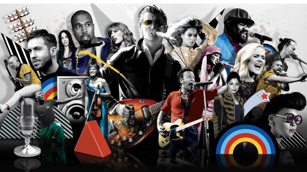 Music News LIVE: 20 June