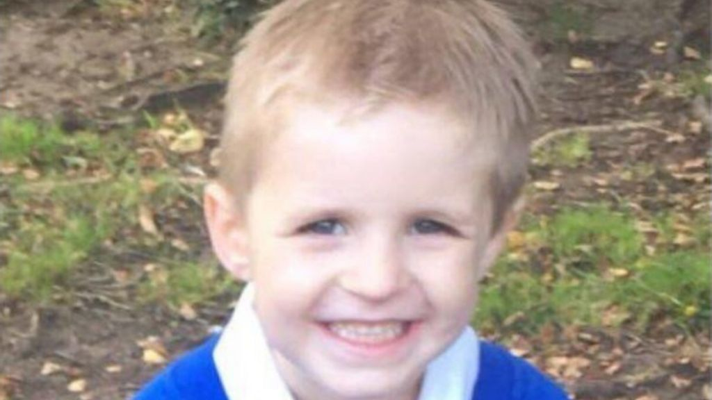 Twin of Bournemouth boy, 5, killed by car 'has lost best friend'