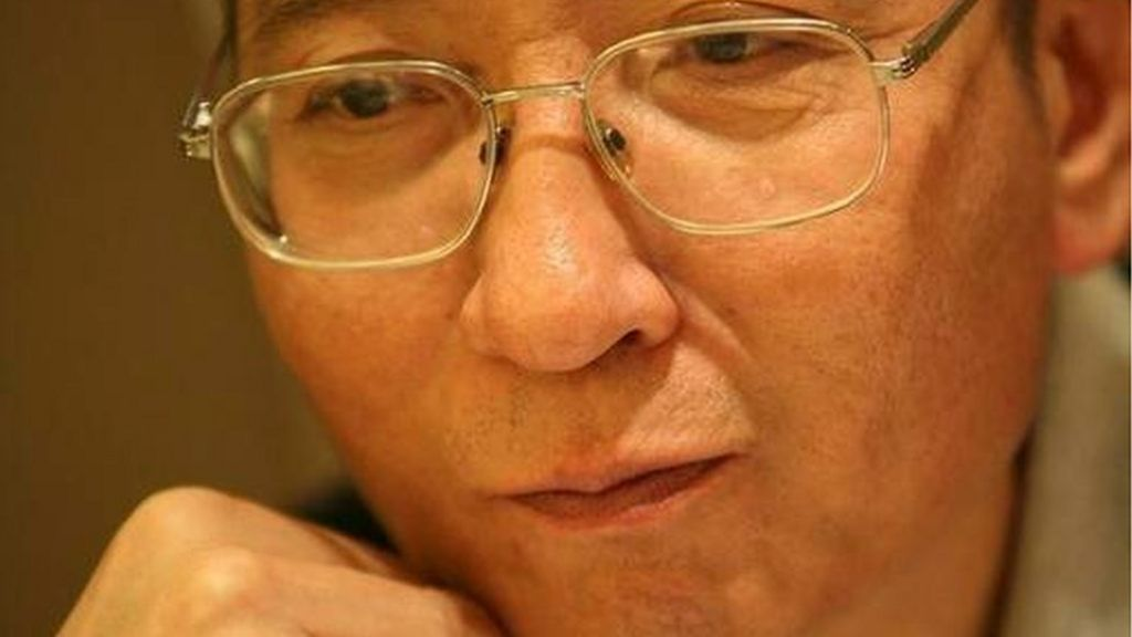 Liu Xiaobo: Jailed Chinese dissident has terminal cancer