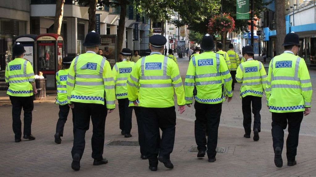 Policing facing a 'perfect storm' due to budget cuts and rising crime