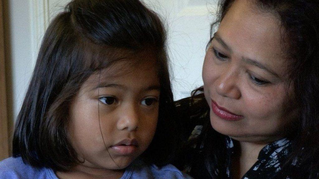 Manchester attack: Mum addresses head-on her children's worries about terror