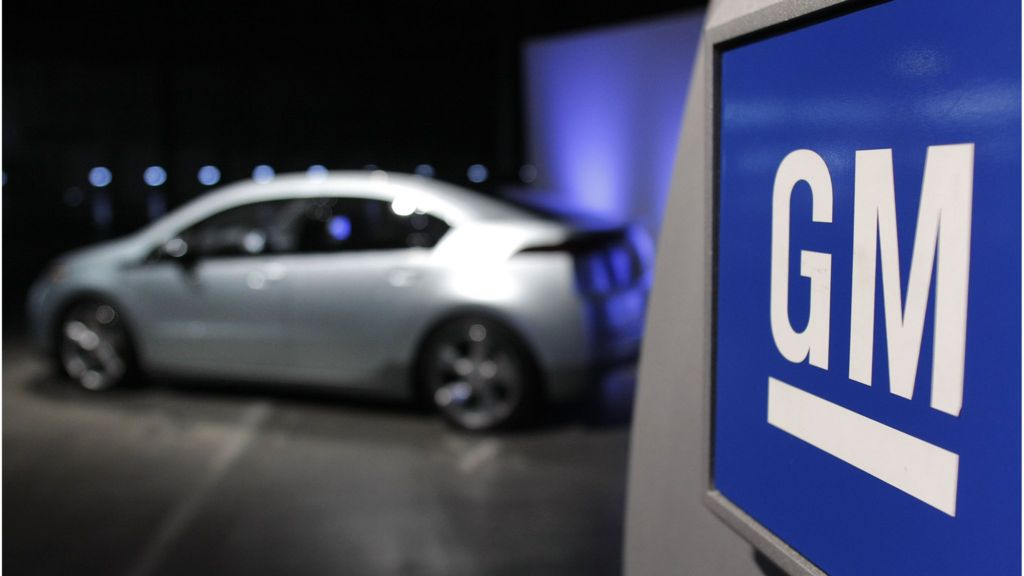 General Motors loses Supreme Court appeal over car faults