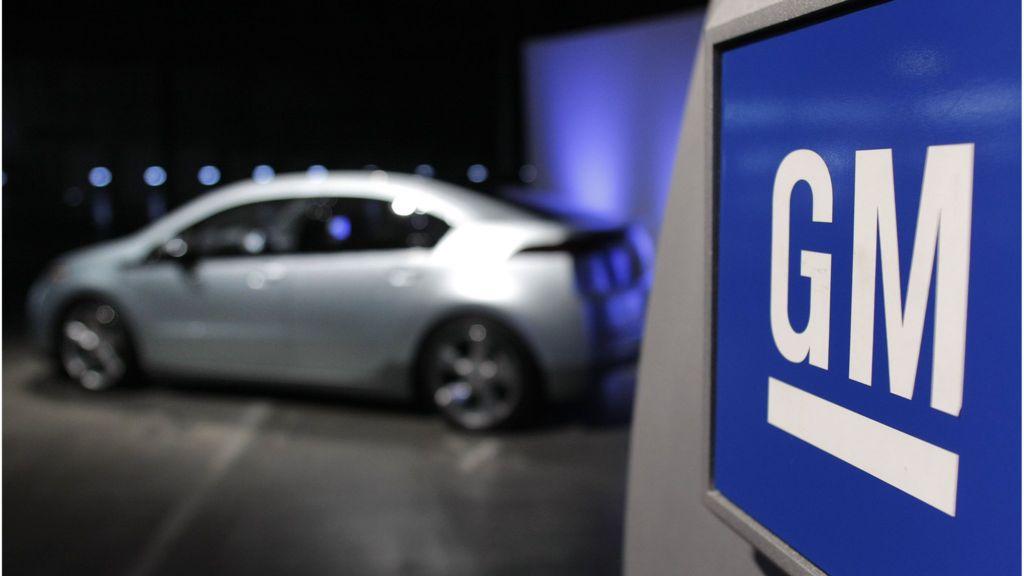 General Motors loses Supreme Court appeal over car faults