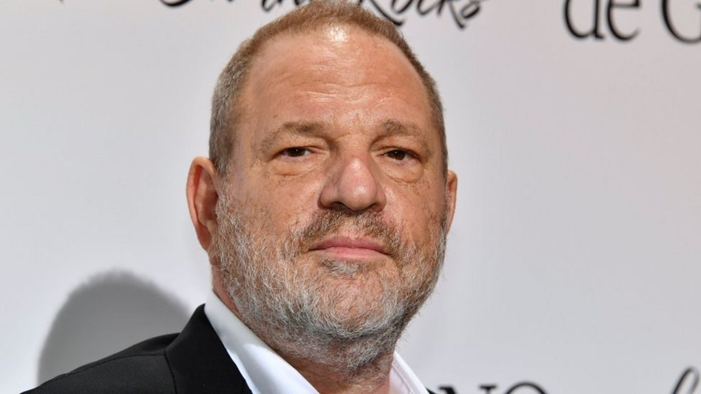 Harvey Weinstein 'hopes for second chance'