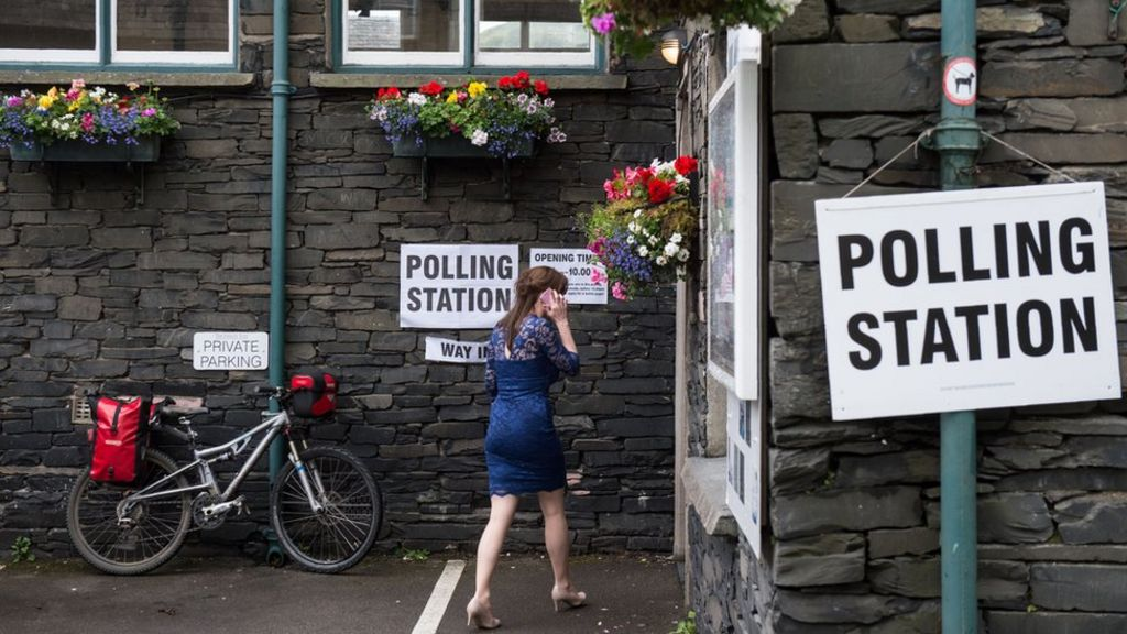 Young people 'not engaged' in local elections, Electoral Commission warns
