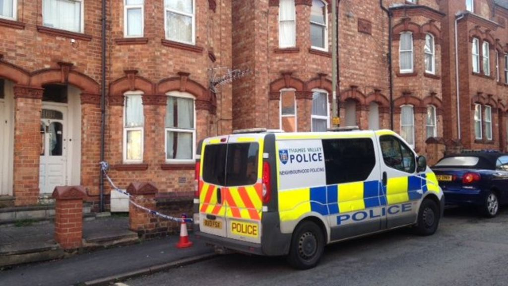 Murder charges after men found stabbed in Banbury flat