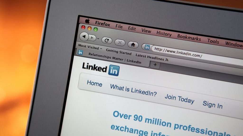 Germany warns of Chinese LinkedIn spies