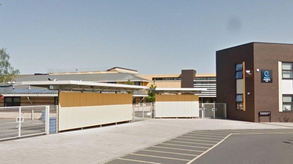 Magna Academy seeks disciplinarian to lead 'behaviour correction unit'