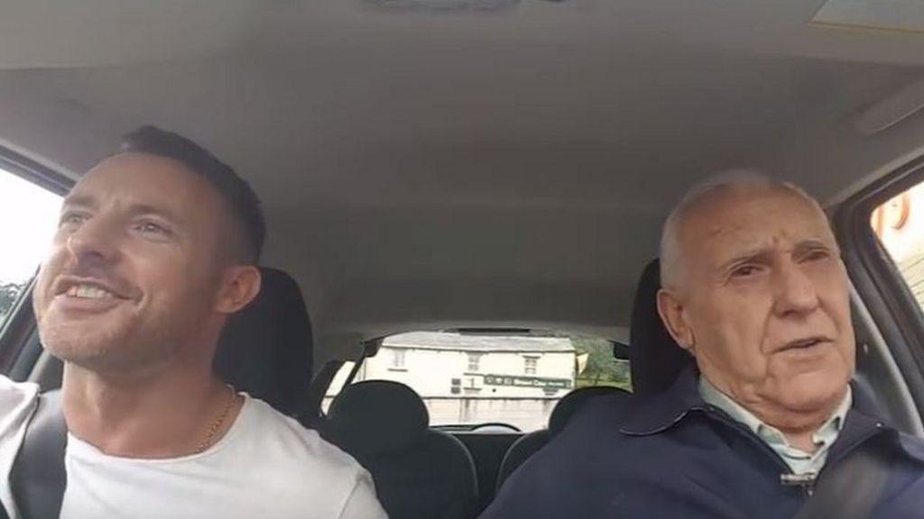 Alzheimer S Singing Car
