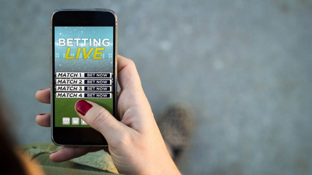 Online betting: More addicts struggling with mobile sites