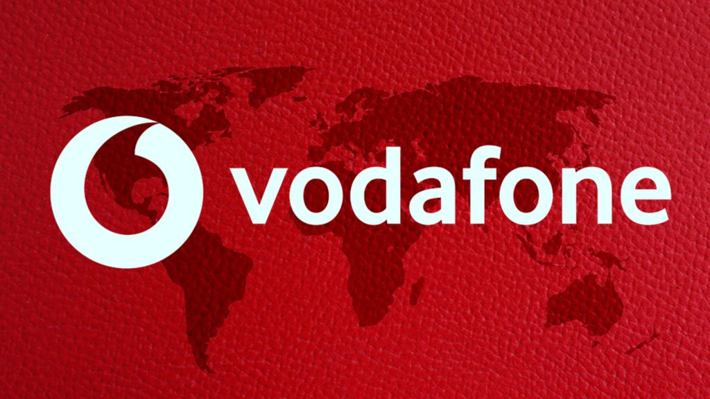 Vodafone offers thousands early contract exit